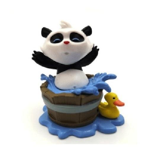 Takenoko: Giant - Baby Panda Figure #5 (Joy)