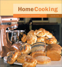 Home Cooking: v. 5 by Lauren Groveman image