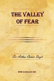 The Valley of Fear by A Conan Doyle image