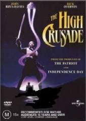 The High Crusade on DVD