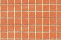 JTT Styrene Pattern Sheets Square Tiles (2pk) - H0 Scale