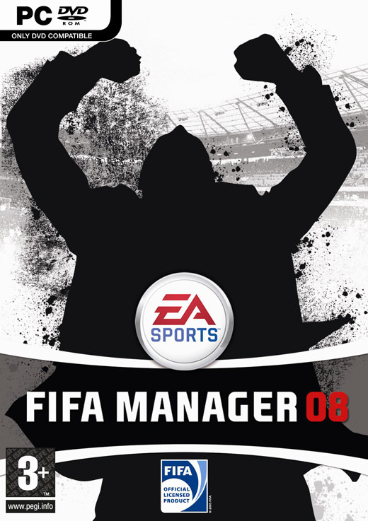 FIFA Manager 08 for PC Games