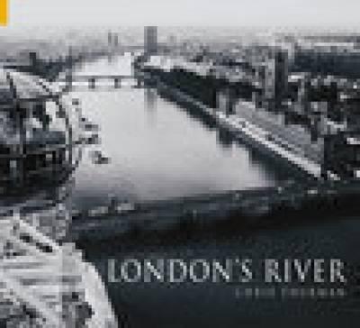 London's River by Chris Thurman
