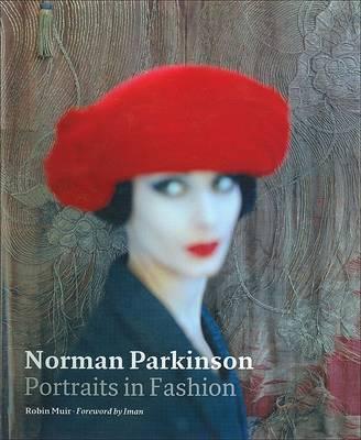 Norman Parkinson by Robin Muir