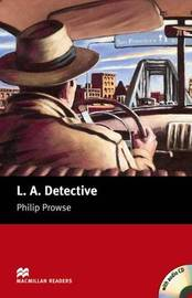 L.A. Detective: Starter by Philip Prowse