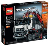 LEGO Technic: Mercedes-Benz Arocs 3245 (42043)