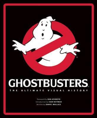 Ghostbusters by Daniel Wallace