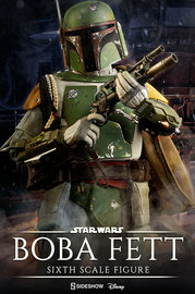 "Star Wars: Boba Fett (Emprire Strikes Back) 12"" Action Figure"