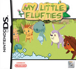 My Little Flufties for Nintendo DS