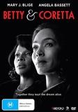 Betty & Coretta DVD