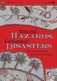 Natural Hazards, UnNatural Disasters by United Nations image