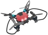 Nikko: R/C Nano Drone - Red