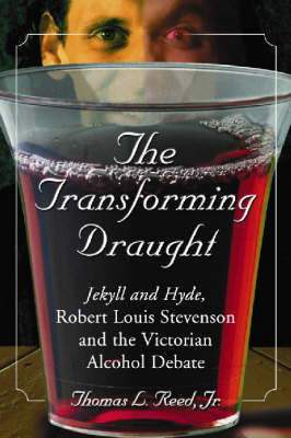 The Transforming Draught by Thomas L. Reed image