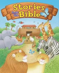 Stories from the Bible by Alex Woolf