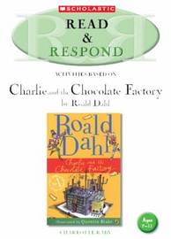 Charlie and the Chocolate Factory by Charlotte Raby image