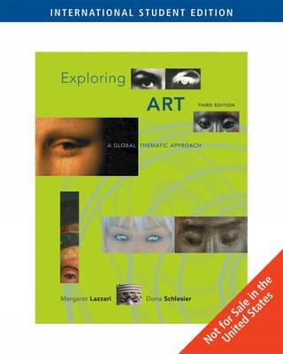 Exploring Art by Margaret R. Lazzari