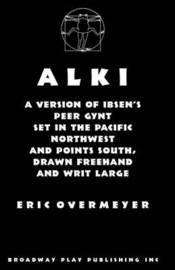 Alki (Peer Gynt) by Henrik Ibsen
