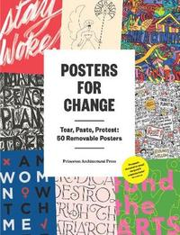 Posters for Change image