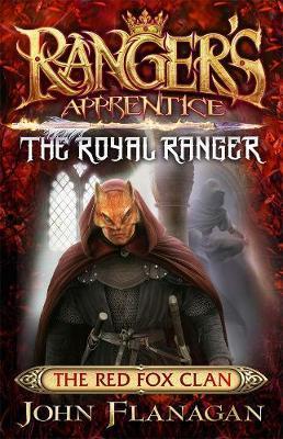 Ranger's Apprentice The Royal Ranger 2 by John Flanagan image