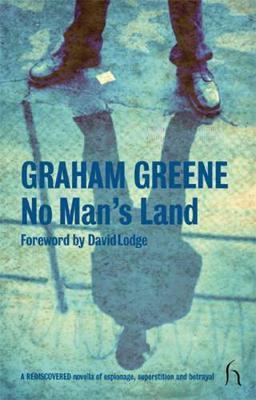 No Man's Land by Graham Greene image