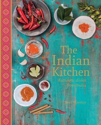 The Indian Kitchen by Sunil Vijayakar image