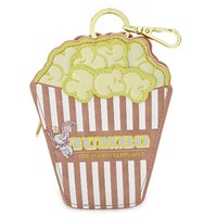 Loungefly: Dumbo - Dumbo Popcorn Coin Bag