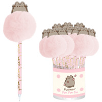 Pusheen the Cat - Pom-Pom Pen
