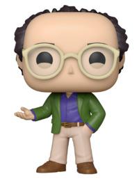 Seinfeld: George - Pop! Vinyl Figure