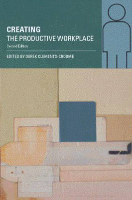 Creating the Productive Workplace image