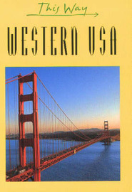 Western USA by Claude Herve- Bazin