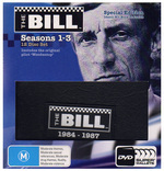 Bill, The - Seasons 1-3 (12 Disc Super Wallet) on DVD