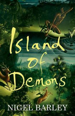 Island of Demons by Nigel Barley image
