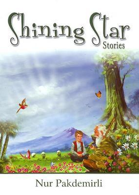 Shining Star Stories by Nur Pakdemirli image