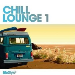 Lifestyle2: Chill Lounge 1 by Various image