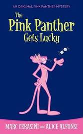 """Pink Panther"" Gets Lucky by Mark Cerasini image"