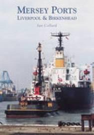 Mersey Ports by Ian Collard image