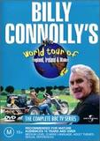 Billy Connolly - World Tour Of England, Ireland And Wales (2 Disc) on DVD
