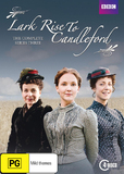 Lark Rise To Candleford - The Complete Series 3 (4 Disc Set) DVD