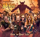 Ronnie James Dio – This Is Your Life by Various Artists