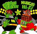 Prince Fatty Vs Mungo's Hi-Fi (LP) by Mungo's Hi-Fi