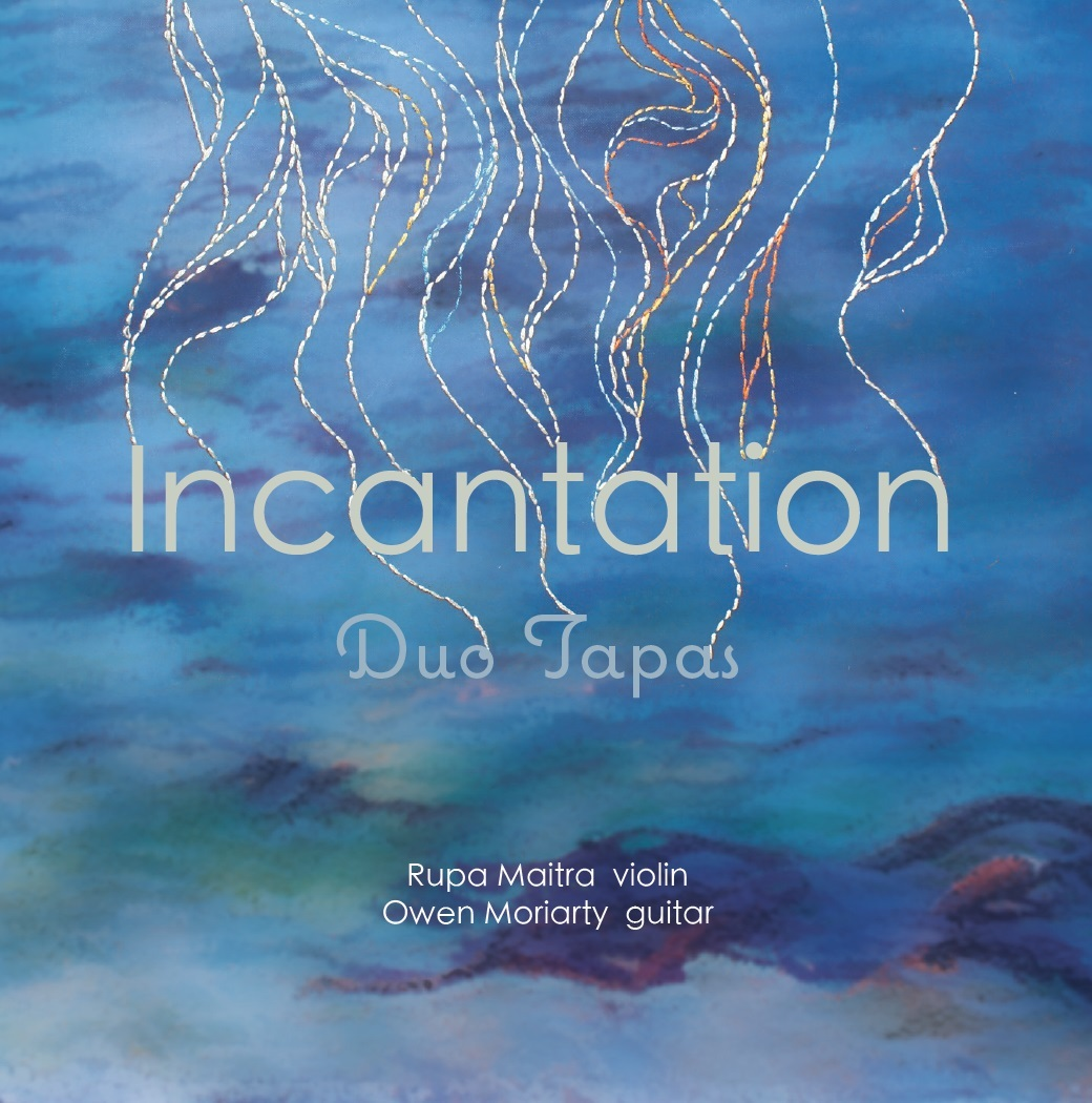 Incantation by Duo Tapas image