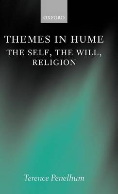 Themes in Hume by Terence Penelhum image