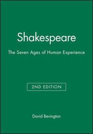 Shakespeare by David Bevington image