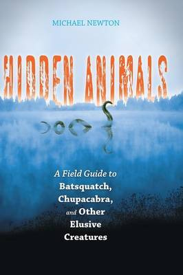 Hidden Animals by Michael Newton