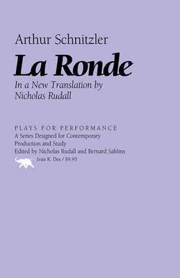 La Ronde by Arthur Schnitzler image