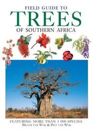 Field Guide to Trees of Southern Africa by Braam van Wyk image