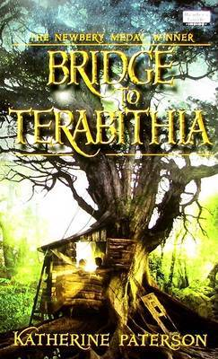 Bridge to Terabithia   Katherine Paterson Book   In-Stock