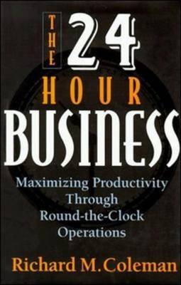 24-Hr Business by Coleman