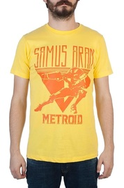 Metroid: Samus Aran - Mens T-Shirt (2XL)