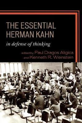 The Essential Herman Kahn image